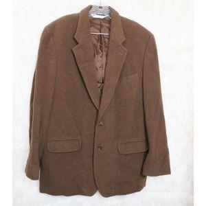 💖 Men's Vintage Perry Ellis Jacket 💖